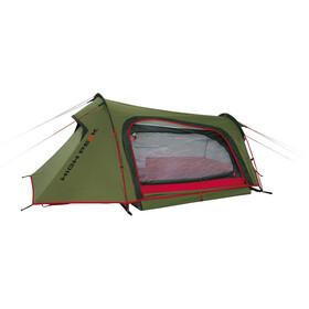 High Peak Sparrow 2 Tent Pesto/Red